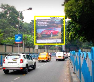Hindusthan Publicity offers hoardings branding in Kolkata. We have been successfully serving the outdoor promotion.