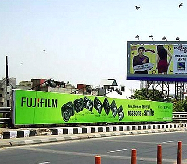 Outdoor Advertising Agencies in Guwahati