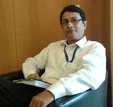Utpal Dutta