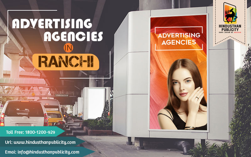 <The Contribution of Advertising Agencies towards the Growth of a Business