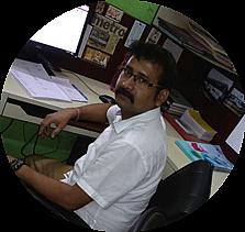 Tapan Majumder