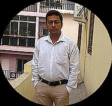 Bitan Mukherjee