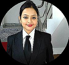 Kriti Dutta Chowdhury