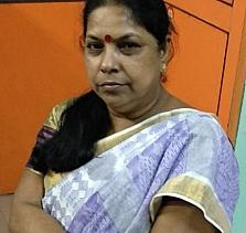 sampa Chakraborty